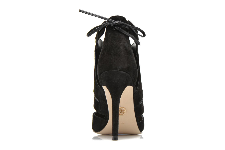 Bottines et boots Guess Becan Noir vue droite