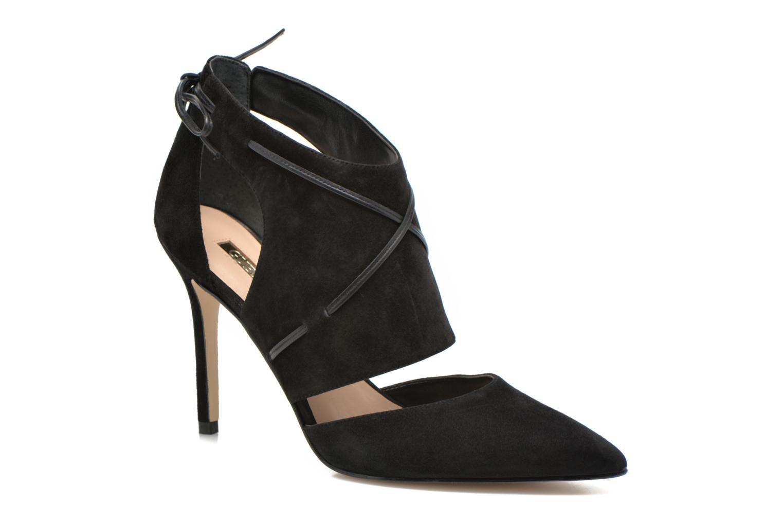 Stiefeletten & Boots Guess Becan schwarz detaillierte ansicht/modell