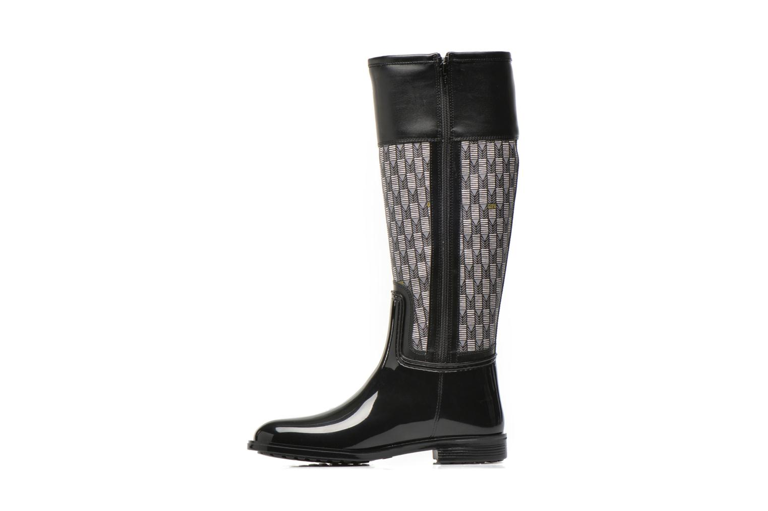 Bottes Guess Sissy 3 Multicolore vue face