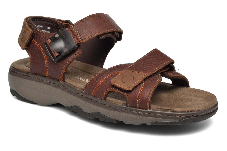 RaffeSun Brown leather
