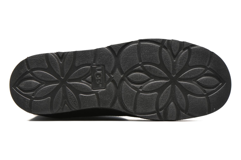 Stiefeletten & Boots UGG Abree Short II schwarz ansicht von oben
