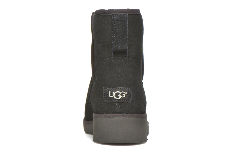 Stiefeletten & Boots UGG W Kristin schwarz ansicht von rechts