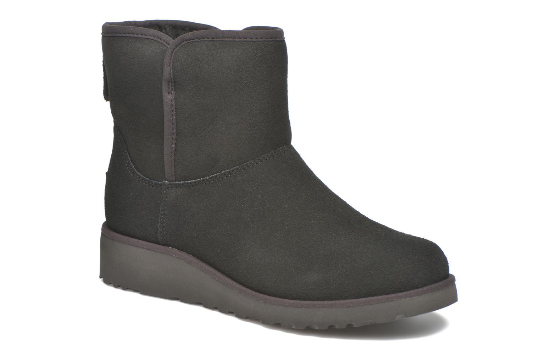 Stiefeletten & Boots UGG W Kristin schwarz detaillierte ansicht/modell