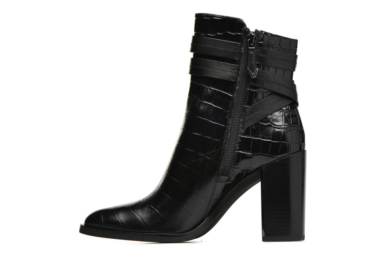 Stiefeletten & Boots What For Ruiv schwarz ansicht von vorne