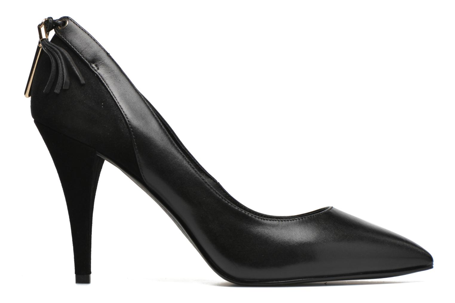 High heels What For Imar Black back view