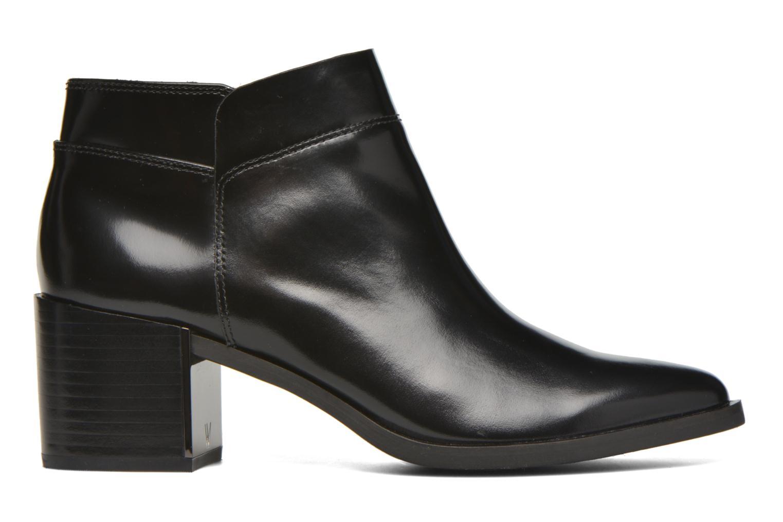 Bottines et boots What For Azek Noir vue derrière