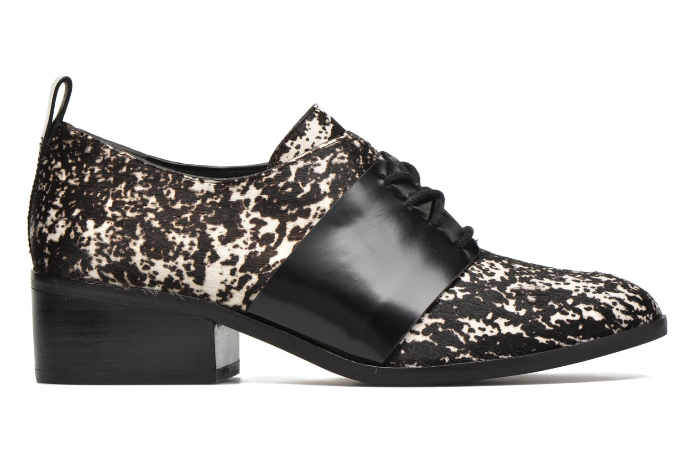 Chaussures à lacets What For Riuru Multicolore vue derrière
