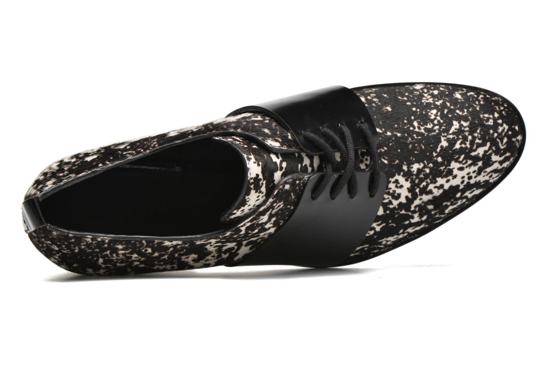 Chaussures à lacets What For Riuru Multicolore vue gauche