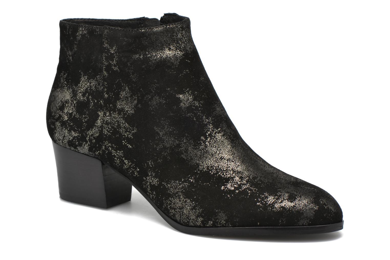 Los últimos zapatos de hombre y mujer What For Hecol (Negro) - Botines  en Más cómodo