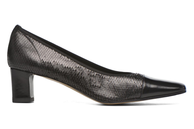 High heels Elizabeth Stuart Eres 515 Black back view