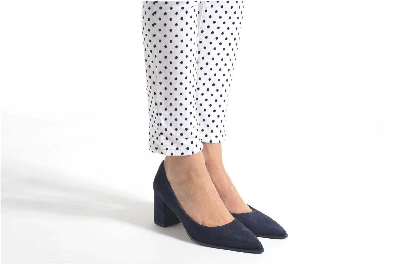 Zapatos de tacón Elizabeth Stuart Adagio 300 Gris vista de abajo