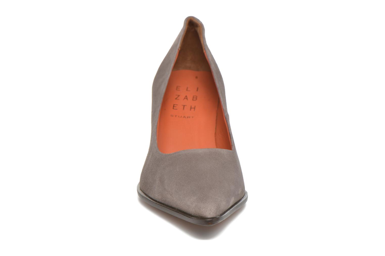 Escarpins Elizabeth Stuart Adagio 300 Gris vue portées chaussures