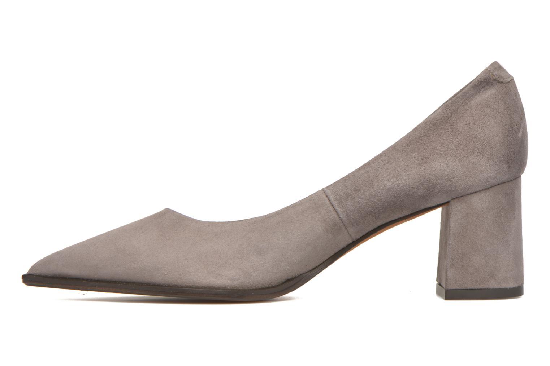 Zapatos de tacón Elizabeth Stuart Adagio 300 Gris vista de frente
