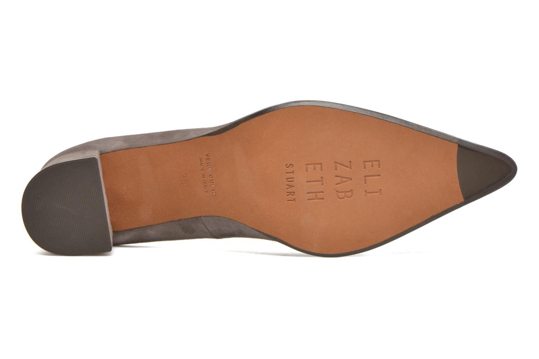 Zapatos de tacón Elizabeth Stuart Adagio 300 Gris vista de arriba