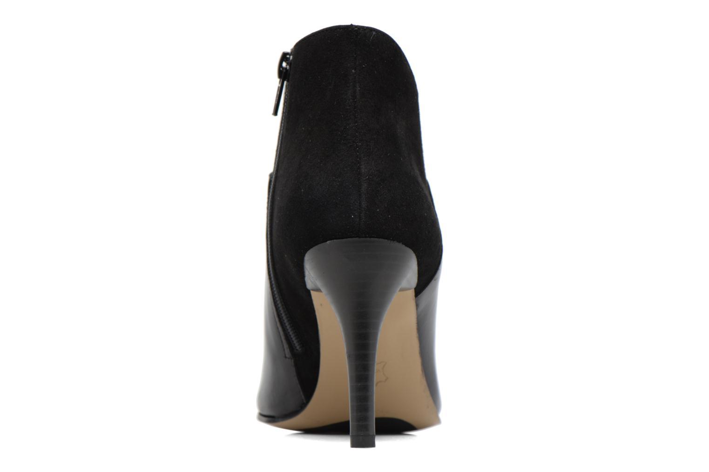 Bottines et boots Elizabeth Stuart Lebrac 536 Noir vue droite