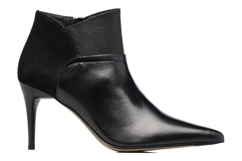Bottines et boots Elizabeth Stuart Lebrac 536 Noir vue derrière