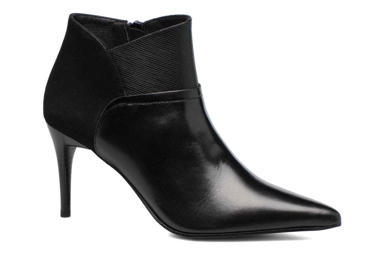 Bottines et boots Elizabeth Stuart Lebrac 536 Noir vue détail/paire