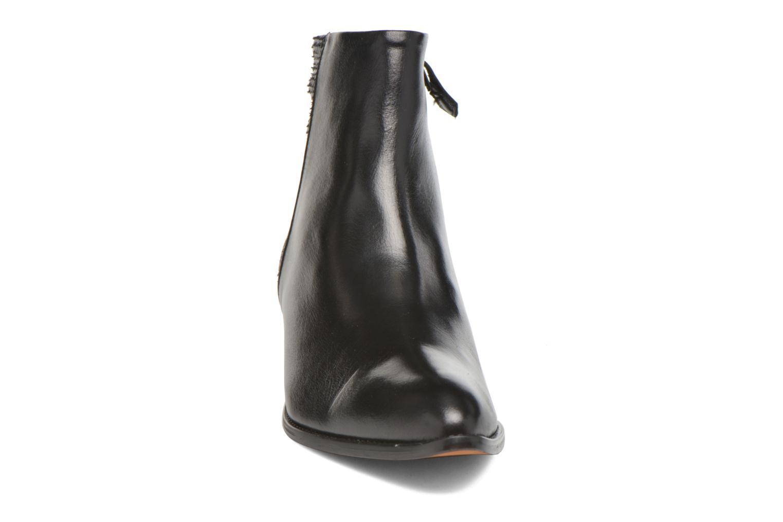 Stiefeletten & Boots Elizabeth Stuart Havys 115 schwarz schuhe getragen