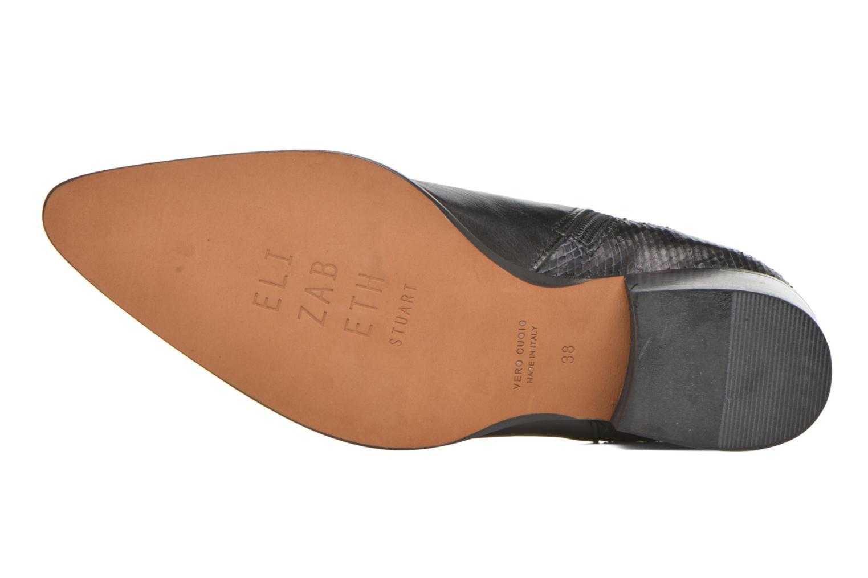 Ankle boots Elizabeth Stuart Havys 115 Black view from above