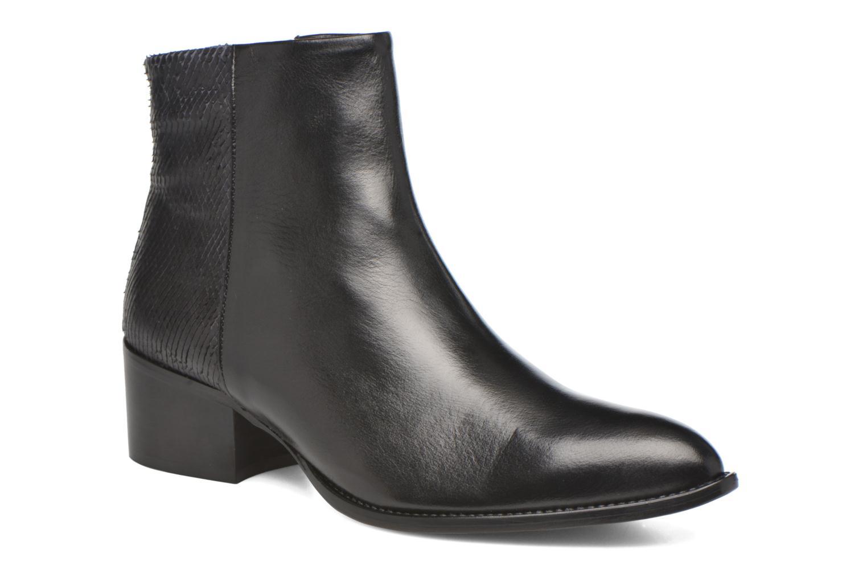 Stiefeletten & Boots Elizabeth Stuart Havys 115 schwarz detaillierte ansicht/modell
