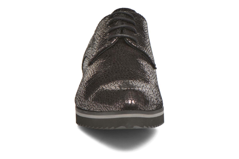 Schnürschuhe Elizabeth Stuart Vutou 337 schwarz schuhe getragen