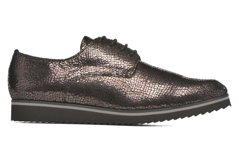 Chaussures à lacets Elizabeth Stuart Vutou 337 Noir vue derrière