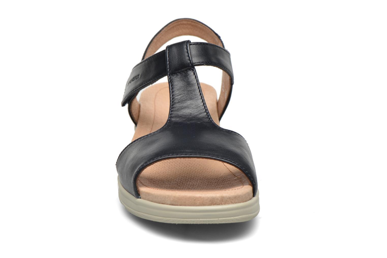 Sandales et nu-pieds Stonefly Aqua II 26 Bleu vue portées chaussures