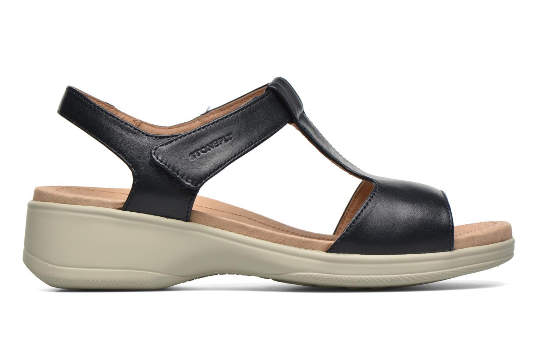Sandali e scarpe aperte Stonefly Aqua II 26 Azzurro immagine posteriore