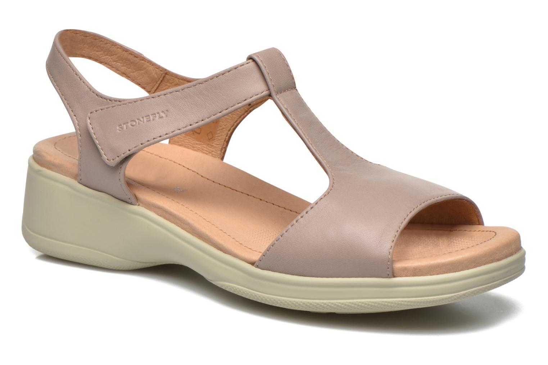 Sandali e scarpe aperte Stonefly Aqua II 26 Beige vedi dettaglio/paio