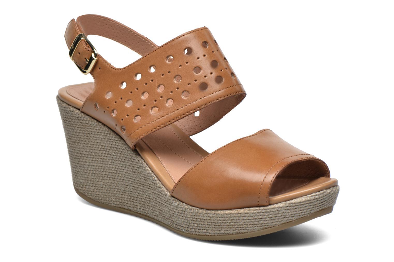 Los últimos zapatos de hombre y mujer Stonefly Marlene 19 (Beige) - Sandalias en Más cómodo