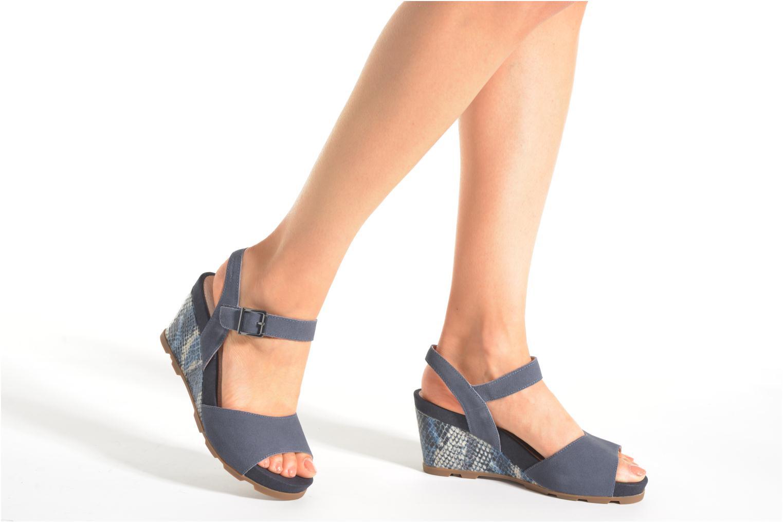 Anita 1 Velour Jeans