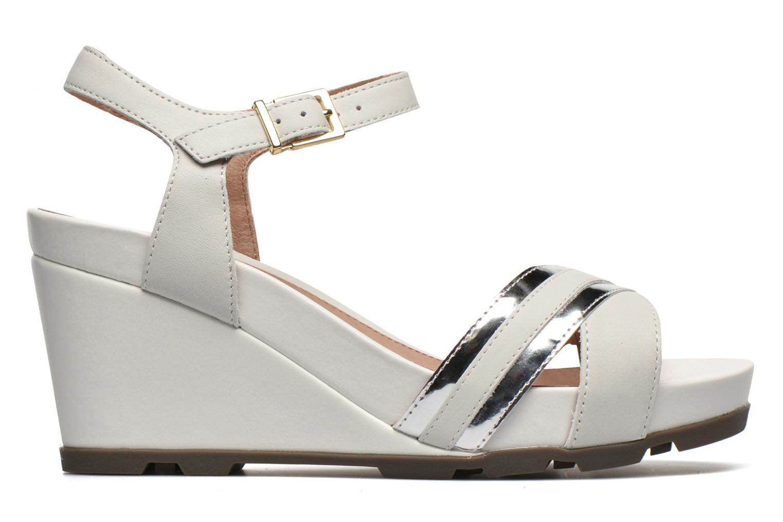 Sandales et nu-pieds Stonefly Anita 4 Blanc vue derrière