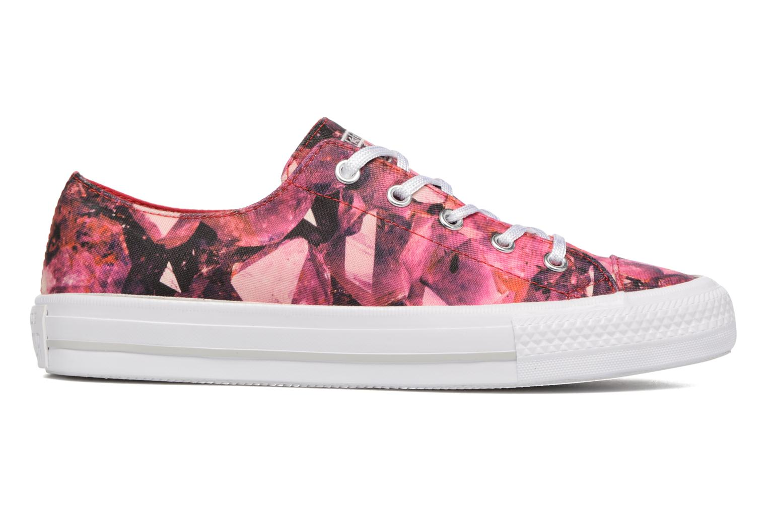Chuck Taylor All Star Gemma Ox Ruby/Mouse/White