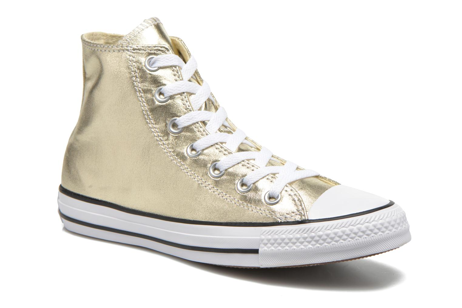 converse all star donna oro