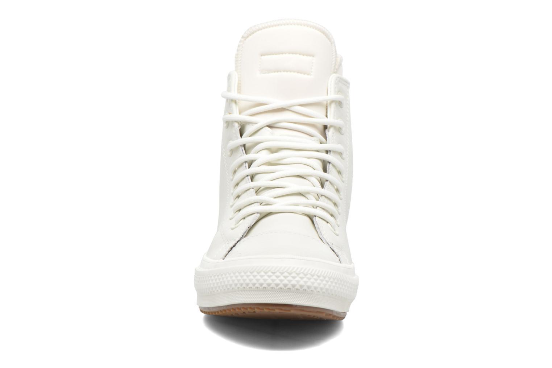 Sneaker Converse Ctas II Boot Hi M beige schuhe getragen