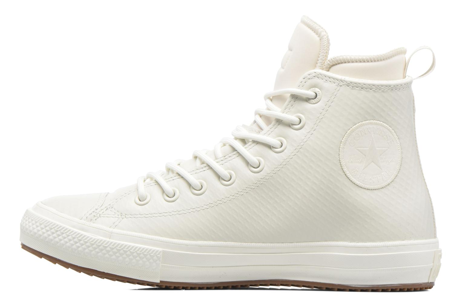 Trainers Converse Ctas II Boot Hi M Beige front view