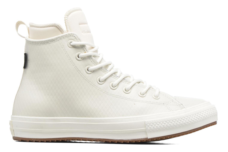 Sneaker Converse Ctas II Boot Hi M beige ansicht von hinten