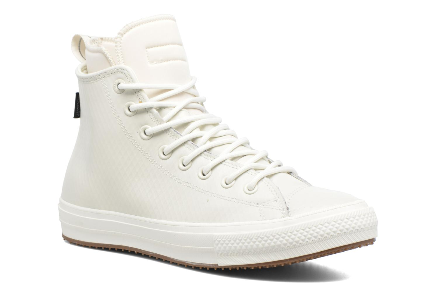 Trainers Converse Ctas II Boot Hi M Beige detailed view/ Pair view