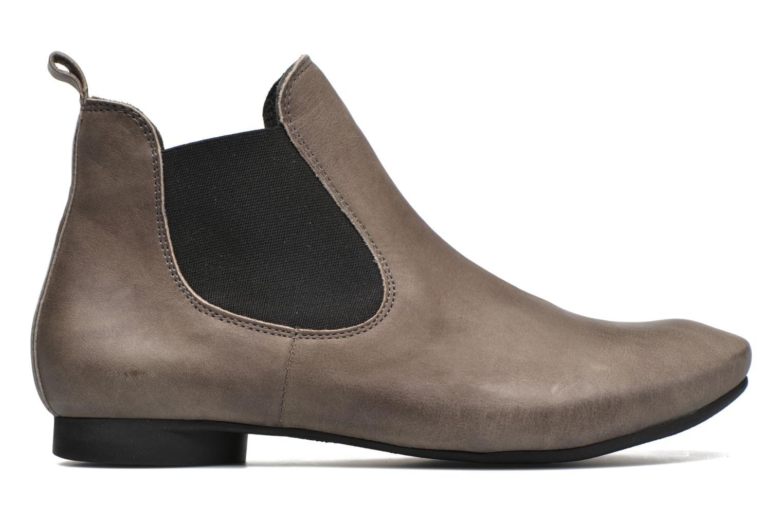 Bottines et boots Think! Guad 87293 Gris vue derrière