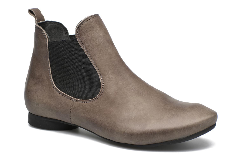 Bottines et boots Think! Guad 87293 Gris vue détail/paire