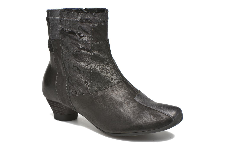 Bottines et boots Think! Aida 87260 Noir vue détail/paire