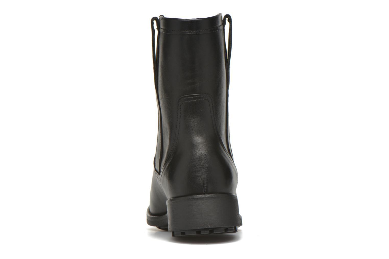 Stiefeletten & Boots Aigle Chanteside Low schwarz ansicht von rechts