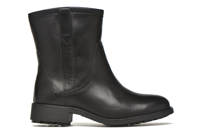 Stiefeletten & Boots Aigle Chanteside Low schwarz ansicht von hinten
