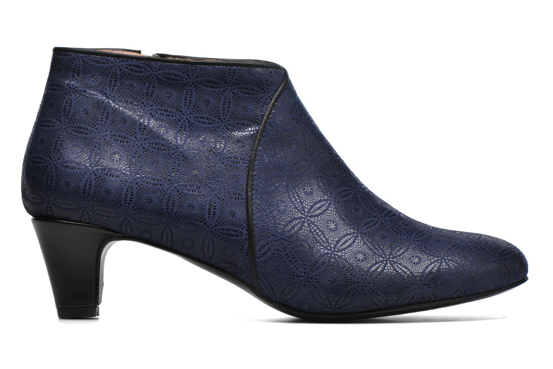 Bottines et boots Annabel Winship Sonicyouth Bleu vue derrière