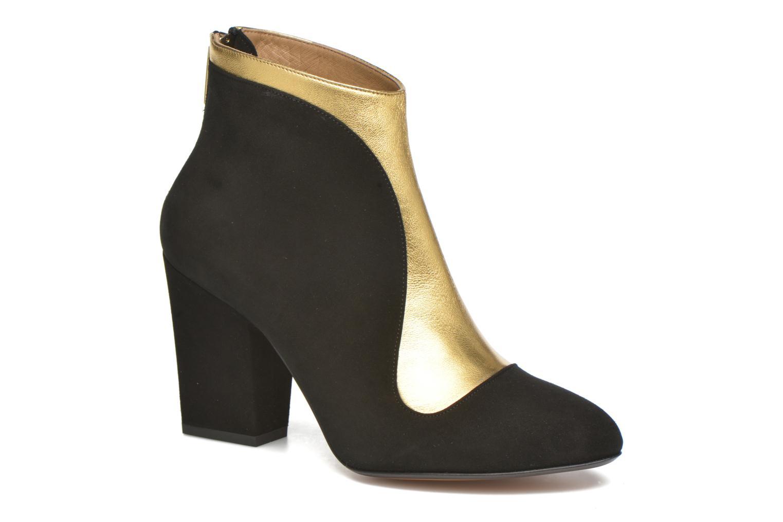 Zapatos promocionales Sonia Rykiel Amé (Negro) - Botines    Cómodo y bien parecido