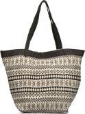 Flavia Shopper Cabas textile