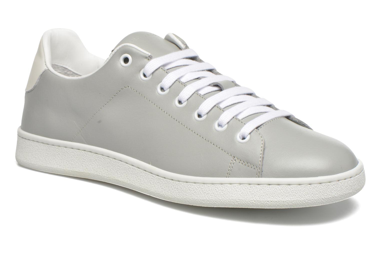 Mesh Grey 857