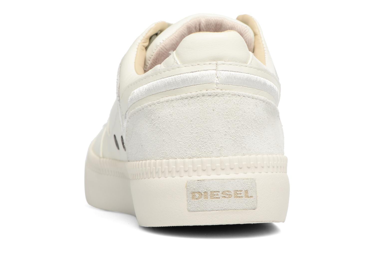 White Diesel S-Spaark Low (Blanc)