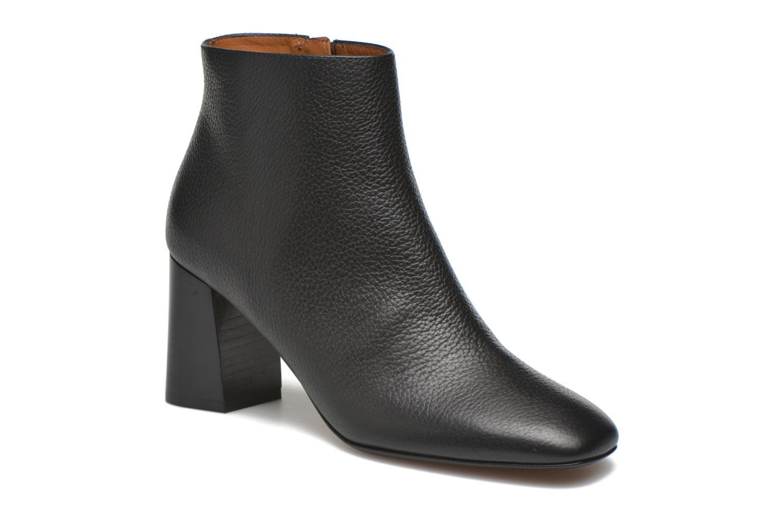 Grandes descuentos últimos zapatos Heyraud Daly (Negro) - Botines  Descuento