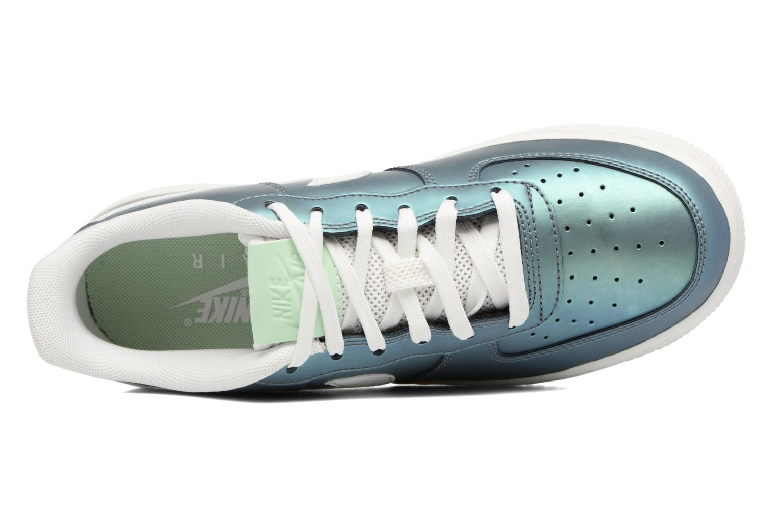 Sneakers Nike Air Force 1 Lv8 (Gs) Verde immagine sinistra